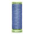 Нитки Gutermann Top Stitch №30 30м цвет 74