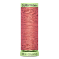 Нитки Gutermann Top Stitch №30 30м цвет 80