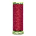 Нитки Gutermann Top Stitch №30 30м цвет 82
