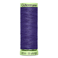 Нитки Gutermann Top Stitch №30 30м цвет 86