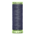 Нитки Gutermann Top Stitch №30 30м цвет 93