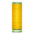 Нитки Gutermann Top Stitch №30 30м цвет 106