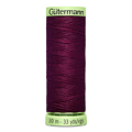 Нитки Gutermann Top Stitch №30 30м цвет 108