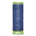 Нитки Gutermann Top Stitch №30 30м цвет 112