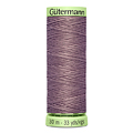 Нитки Gutermann Top Stitch №30 30м цвет 126