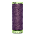 Нитки Gutermann Top Stitch №30 30м цвет 128