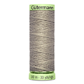 Нитки Gutermann Top Stitch №30 30м цвет 132