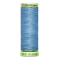 Нитки Gutermann Top Stitch №30 30м цвет 143
