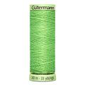 Нитки Gutermann Top Stitch №30 30м цвет 153