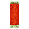 Нитки Gutermann Top Stitch №30 30м цвет 155