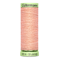 Нитки Gutermann Top Stitch №30 30м цвет 165