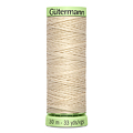 Нитки Gutermann Top Stitch №30 30м цвет 169