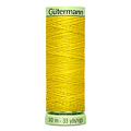 Нитки Gutermann Top Stitch №30 30м цвет 177