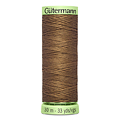 Нитки Gutermann Top Stitch №30 30м цвет 180