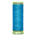 Нитки Gutermann Top Stitch №30 30м цвет 197