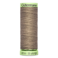 Нитки Gutermann Top Stitch №30 30м цвет 199