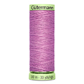 Нитки Gutermann Top Stitch №30 30м цвет 211