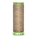 Нитки Gutermann Top Stitch №30 30м цвет 215