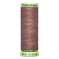 Нитки Gutermann Top Stitch №30 30м цвет 216