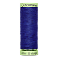 Нитки Gutermann Top Stitch №30 30м цвет 218
