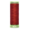 Нитки Gutermann Top Stitch №30 30м цвет 221