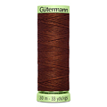 Нитки Gutermann Top Stitch №30 30м цвет 230