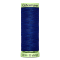 Нитки Gutermann Top Stitch №30 30м цвет 232