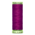 Нитки Gutermann Top Stitch №30 30м цвет 247