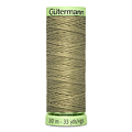 Нитки Gutermann Top Stitch №30 30м цвет 258