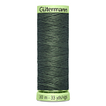Нитки Gutermann Top Stitch №30 30м цвет 269