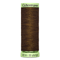 Нитки Gutermann Top Stitch №30 30м цвет 280
