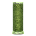 Нитки Gutermann Top Stitch №30 30м цвет 283