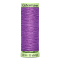 Нитки Gutermann Top Stitch №30 30м цвет 291
