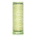Нитки Gutermann Top Stitch №30 30м цвет 292