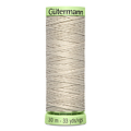 Нитки Gutermann Top Stitch №30 30м цвет 299