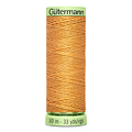 Нитки Gutermann Top Stitch №30 30м цвет 300