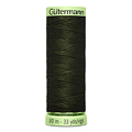 Нитки Gutermann Top Stitch №30 30м цвет 304