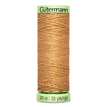Нитки Gutermann Top Stitch №30 30м цвет 307