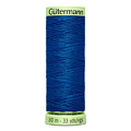 Нитки Gutermann Top Stitch №30 30м цвет 312
