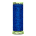 Нитки Gutermann Top Stitch №30 30м цвет 315