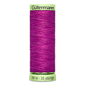 Нитки Gutermann Top Stitch №30 30м цвет 321
