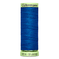 Нитки Gutermann Top Stitch №30 30м цвет 322
