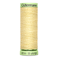 Нитки Gutermann Top Stitch №30 30м цвет 325
