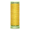 Нитки Gutermann Top Stitch №30 30м цвет 327