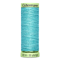 Нитки Gutermann Top Stitch №30 30м цвет 328