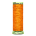 Нитки Gutermann Top Stitch №30 30м цвет 350