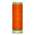 Нитки Gutermann Top Stitch №30 30м цвет 351