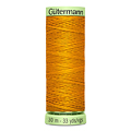 Нитки Gutermann Top Stitch №30 30м цвет 362