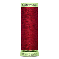 Нитки Gutermann Top Stitch №30 30м цвет 367