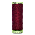 Нитки Gutermann Top Stitch №30 30м цвет 368